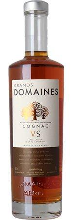 Grands Domaines VS Cognac 70cl