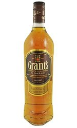 Grants - Ale Cask Finish 70cl Bottle