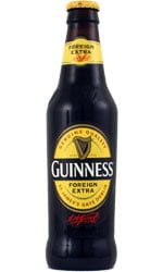 Guinness - Foreign Extra Stout 24x 330ml Bottles