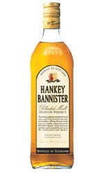 Hankey - Bannister 70cl Bottle