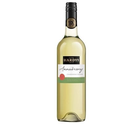 Hardys Anniversary Chardonnay/viognier