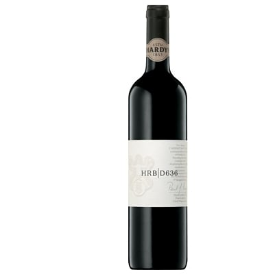 Hardys  cabernet Sauvignon