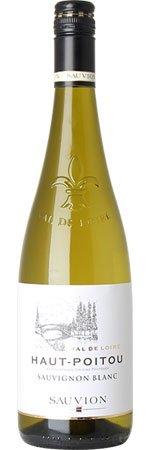 Haut Poitou Sauvignon Blanc 2014
