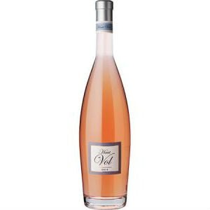 Haut Vol Rosé 2014, Vin de France