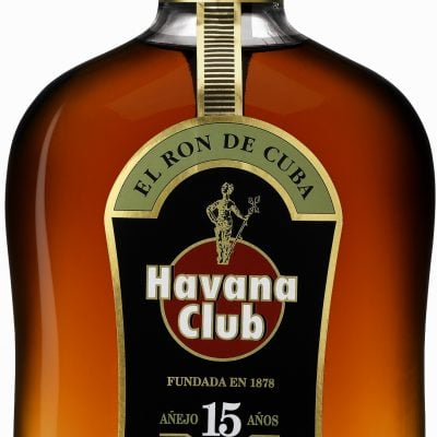 Havana Club - 15 Year Old Gran Reserva 70cl Bottle