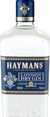 Haymans - London Dry Gin 70cl Bottle