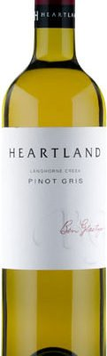 Heartland - Pinot Gris 2011 75cl Bottle