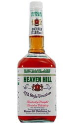 Heaven Hill - 4 Year Old 70cl Bottle