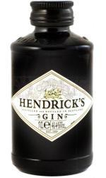 Hendricks - Miniature 5cl Miniature