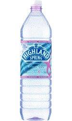 Highland Spring - Still 24x 500ml Plastic Bottles