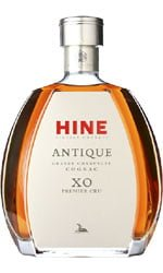 Hine - Antique XO Permier Cru 70cl Bottle