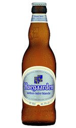 Hoegaarden - Original Belgian Wheat Beer 24x 330ml Bottles