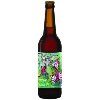 Hornbeer Imperial IPA - Hornbeer Brewery