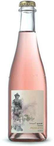 Innocent Bystander - Moscato 2014 37.5cl Bottle