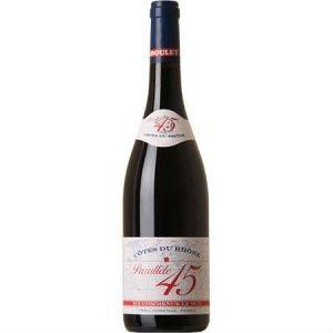 Jaboulet 'Parallel 45' 2013, Côtes du Rhône