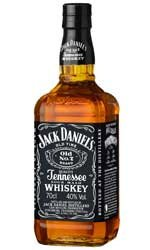 Jack Daniels - Old No 7 Miniature 5cl Miniature