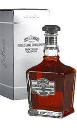 Jack Daniels - Silver Select 70cl Bottle