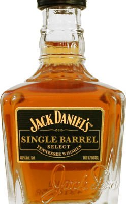 Jack Daniels - Single Barrel Miniature 5cl Miniature