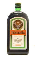 Jagermeister - Miniature 2cl Miniature