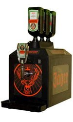 Jagermeister - Tap Machine Accessories
