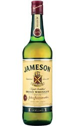 Jameson 70cl Bottle