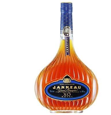 Janneau Grand Xo Armagnac