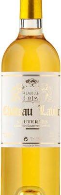 Jean-Christophe Barbe - Chateau Laville Sauternes 2011 37.5cl Bottle
