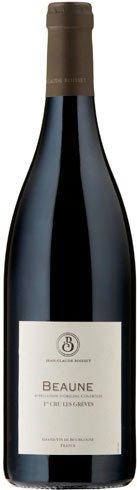 Jean-Claude Boisset - Beaune 1er Cru Les Greves 2007 6x 75cl Bottles