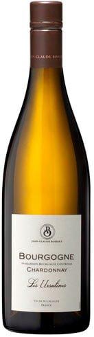 Jean-Claude Boisset - Bourgogne Chardonnay Les Ursulines 2010-11 75cl Bottle