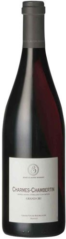 Jean-Claude Boisset - Charmes Chambertin Grand Cru 2006 6x 75cl Bottles