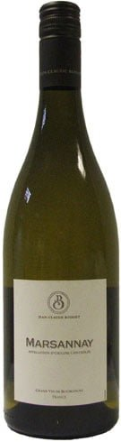 Jean-Claude Boisset - Marsannay Blanc 2010 6x 75cl Bottles