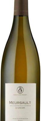 Jean-Claude Boisset - Meursault le Limozin 2012 6x 75cl Bottles