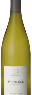 Jean-Claude Boisset - Monthelie Blanc 2010 6x 75cl Bottles