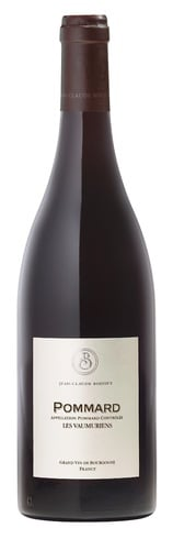 Jean-Claude Boisset - Pommard Les Vaumuriens 2011 6x 75cl Bottles