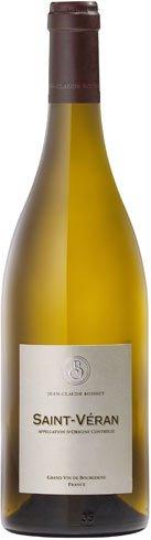 Jean-Claude Boisset - Saint-Veran 2010 6x 75cl Bottles