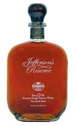 Jeffersons - Reserve 70cl Bottle