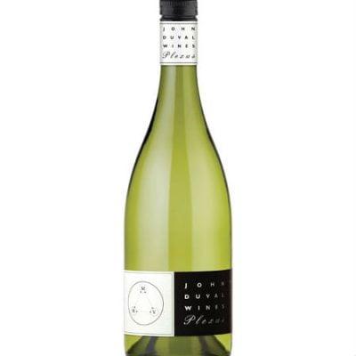 John Duval - Plexus Barossa Valley Marsanne Roussanne Viognier 2011 6x 75cl Bottles