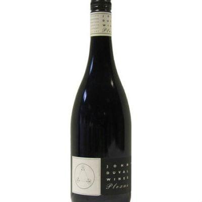 John Duval - Plexus Barossa Valley Shiraz Grenache Mourvedre 2010 6x 75cl Bottles