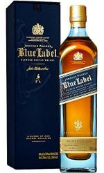 Johnnie Walker - Blue Label 20cl Bottle