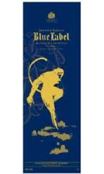 Johnnie Walker - Blue Label - Year of the Monkey 70cl Bottle