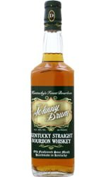 Johnny Drum - Green Label 4 Year Old 70cl Bottle