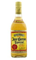 Jose Cuervo - Especial Gold 70cl Bottle