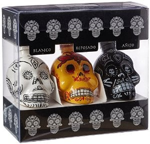 Kah Tequila - Miniature Gift Pack 3x 5cl Miniatures