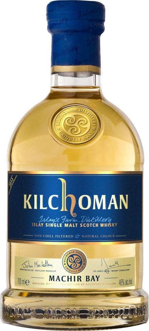 Kilchoman - Machir Bay 2014 70cl Bottle