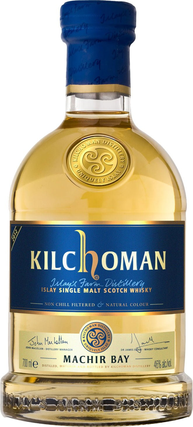 Kilchoman - Machir Bay 2014 70cl Bottle