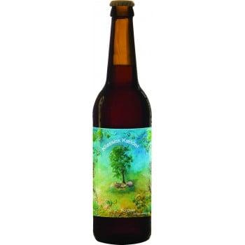 Klassisk Kælder Økologisk - Hornbeer Brewery