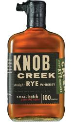 Knob Creek - Straight Rye 70cl Bottle