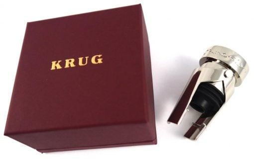 Krug Champagne Stopper
