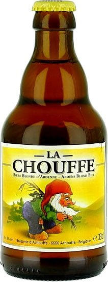 La Chouffe 24x 330ml Bottles