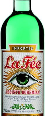 La Fee - Bohemian 70cl Bottle